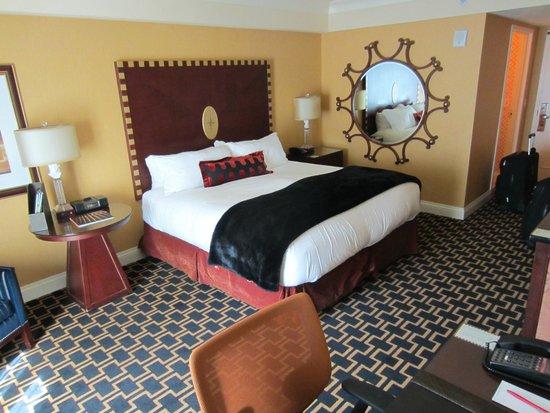 Kimpton Marlowe Hotel: Room