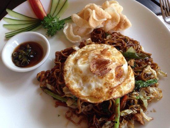 Cafe Wayan & Bakery : Nasi Campur