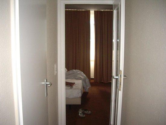 Mercure Hotel Berlin am Alexanderplatz: Hall