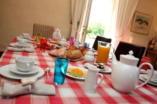 Britavit - petits-déjeuners copieux
