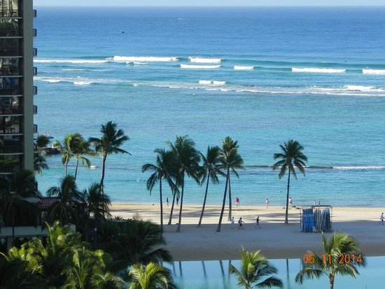 The Modern Honolulu: H?ow would you like to wake up to this every morning
