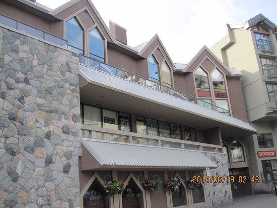 Adara Hotel: アダラホテル
