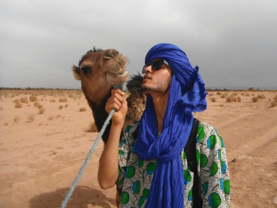 Morocco Exotic Tours - Day Tours