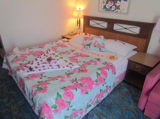 WOW Bodrum Resort : Honeymoony works!