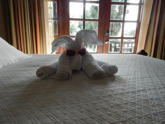 Beaches Negril Resort & Spa : Hotel Room - Santa Cruiz