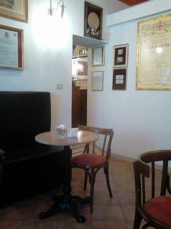 Caffe Rinaldi