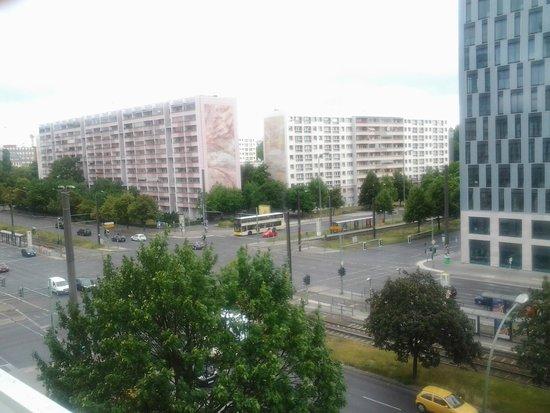 Mercure Hotel Berlin am Alexanderplatz: habitación 404