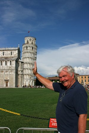 Walkabout Florence Tours : Pisa