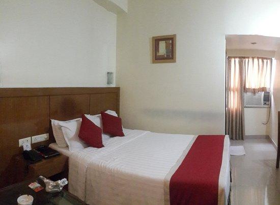Hotel Atithi : Superior Room