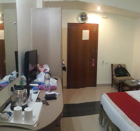 Hotel Atithi: Superior Room
