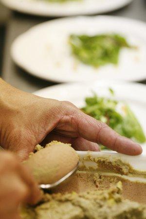Chicken Liver & Armagnac Pate