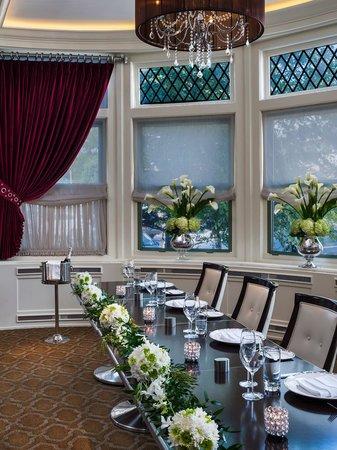 Weddings at the Wayne Hotel