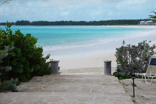 Grand Isle Resort & Spa : Beach