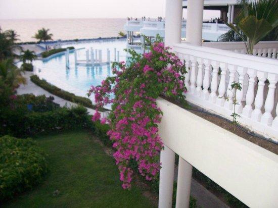 Grand Palladium Jamaica Resort & Spa: beautiful