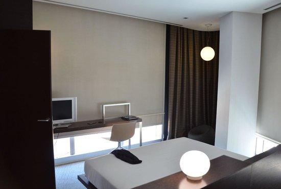 Silken Diagonal Barcelona: room 2
