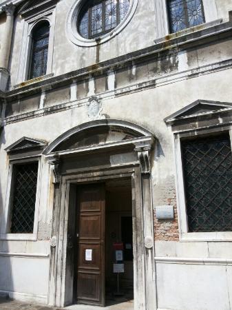 Photo of Chiesa dei Gesuati o Santa Maria del Rosario taken with TripAdvisor City Guides