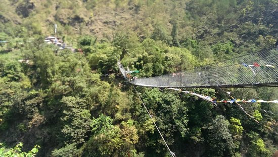 Breakfree Adventures - Private Day Tours : Bungy Jumping