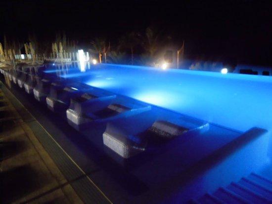 ClubHotel Riu Gran Canaria: Infinity Pool