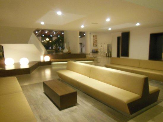 ClubHotel Riu Gran Canaria: Lobby