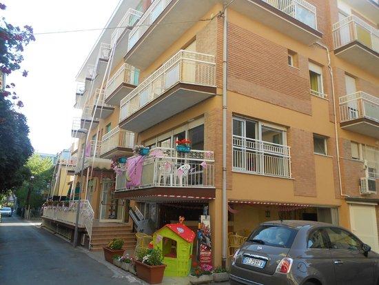 Hotel ancora bellaria igea marina italia prezzi 2018 e for Ancora hotel