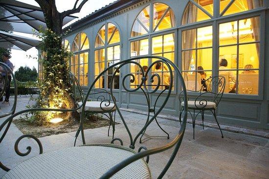 Relais Sant'Uffizio Wellness & SPA: esterno