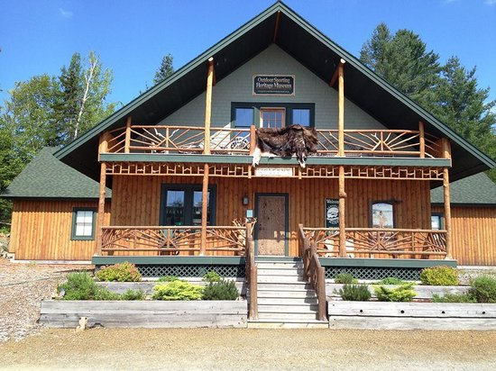 Rangeley Outdoor Sporting Heritage Museum