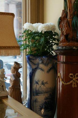 Doma Antikvariats: Porcelain ( Jugendstil )