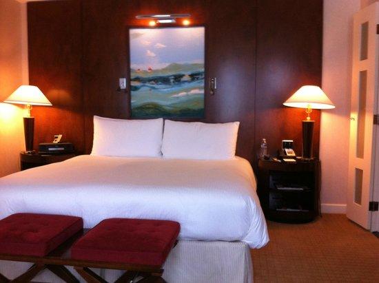 Sofitel Washington DC : Room