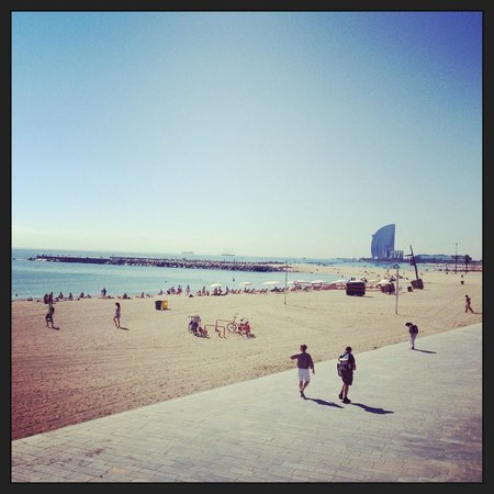 Bed And Beach Barcelona Guesthouse Updated  Bb Reviews Price Comparison And  Photos Spain Tripadvisor