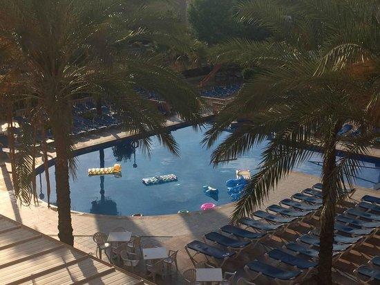 OLA Hotel Maioris: Pool