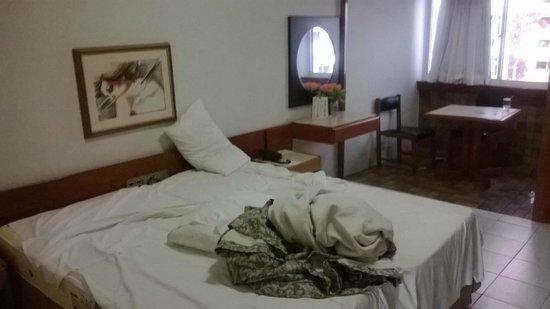 Recife Monte Hotel : Apartamento
