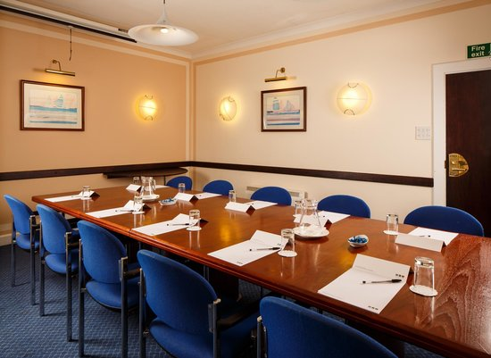 Dragonfly Hotel Peterborough: Meeting Room