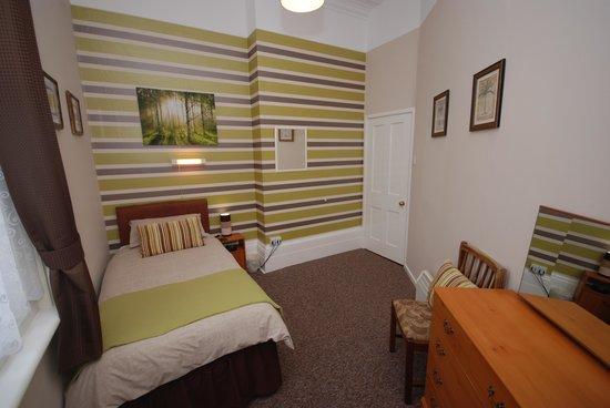 Parterre Holiday Apartments: Second Bedroom - Apt 6