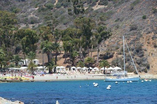Descanso Beach: enjoy the beach
