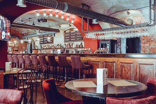 Birzha Bar