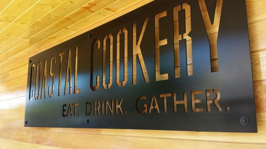 Powell River, Kanada: Coastal cookery