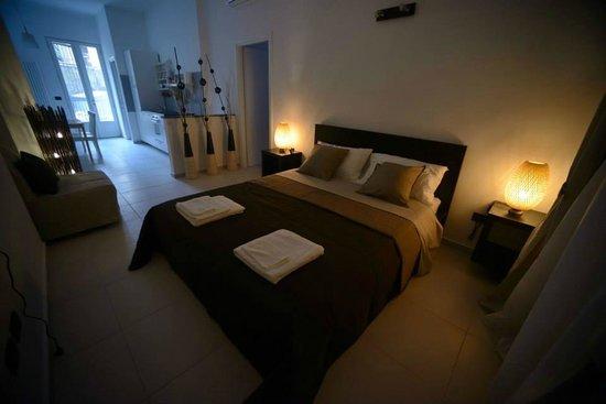 bed and breakfast casa petrarca b b reviews price comparison turin italy tripadvisor. Black Bedroom Furniture Sets. Home Design Ideas