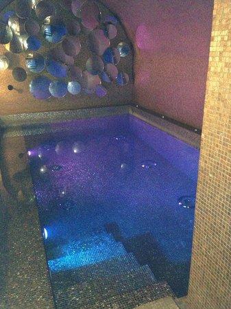 La Maison Favart: Pool