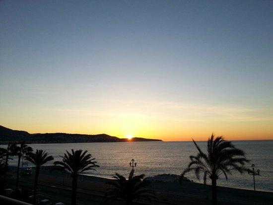 Radisson Blu Hotel, Nice: Breathtaking