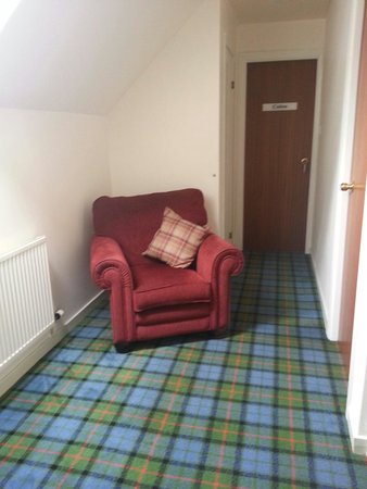 Homeleigh Bed & Breakfast: Upstairs Landing