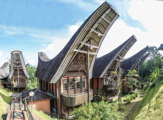 Hotel Picture Of Toraja Heritage Hotel Rantepao Tripadvisor