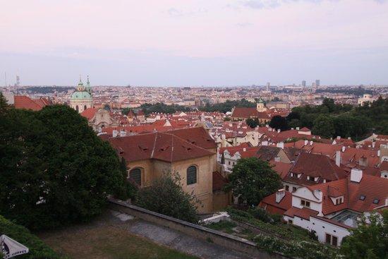I Like EBike : a very nice city-praga
