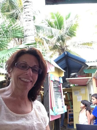 Mamacitas Restaurant and Bar : Mamacitas