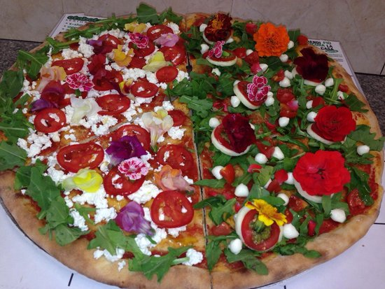 Pizzeria Braccino 2 : Creation & Innovation
