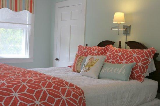 Long Dell Inn: Room 2 - Tradewinds