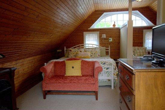 Long Dell Inn : Room7 - The Nest