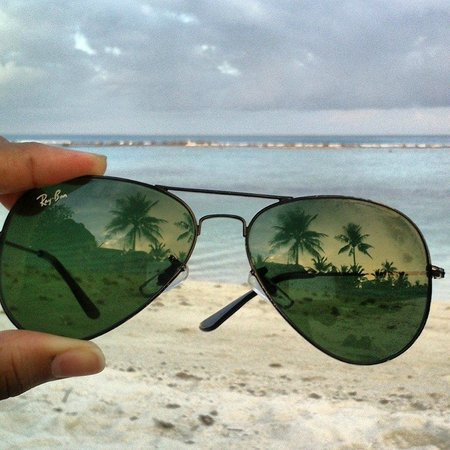 Travel Lodge Maldives: beach