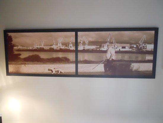 Carris Almirante: Artwork