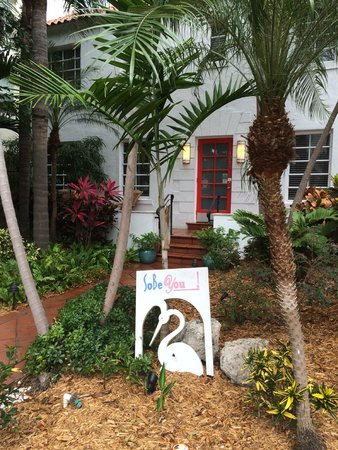 Sobe You Bed and Breakfast : Hotel