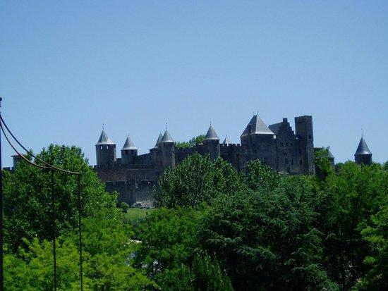 CHATEAU ET REMPARTS DE LA CITE DE CARCASSONNE: Spectacular carcassonne